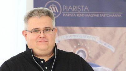 Szilvásy László lett az új piarista tartományfőnök
