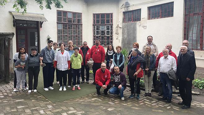 Karitász-együttműködés a délvidéki magyar rászorulókért