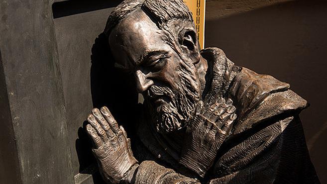 Pio atya: Az ilyen imát mindig meghallgatja az Úr