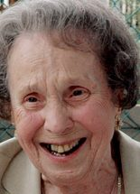 Szofi néni 106 éves korában elhunyt