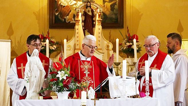 Szent Ágota-napot tartottak Sárszentágotán