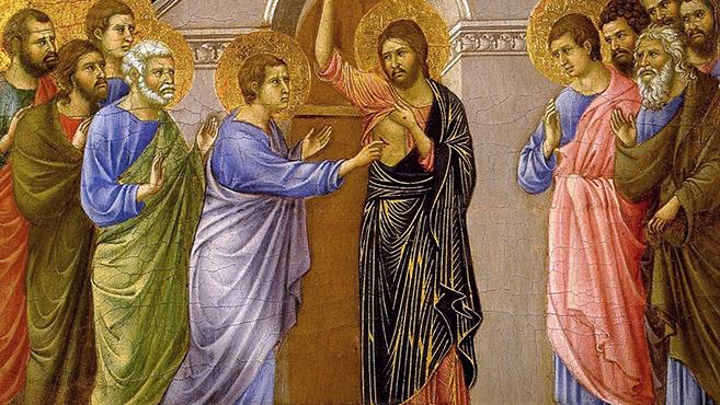 A hét szentje Szent Tamás