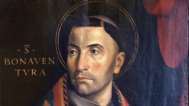 A hét szentje – Szent Bonaventura