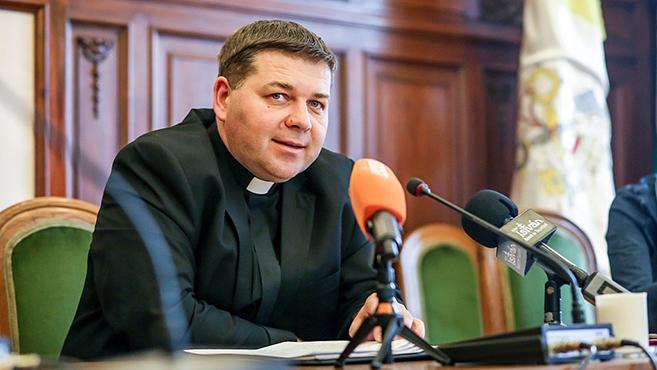 Vatikáni megbízatás