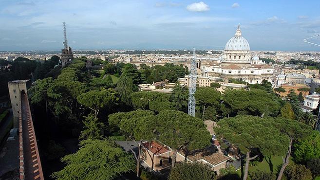 Év végére műanyagmentessé válik a Vatikán