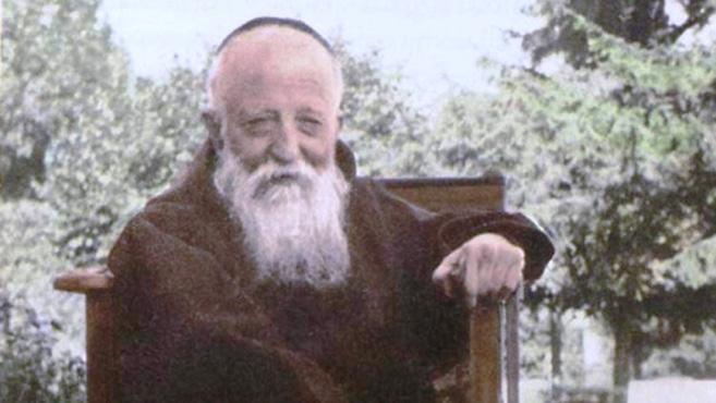 A gyóntatószék hőse Szent Mandić