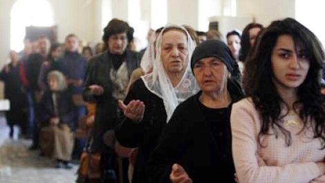 Irakban romlik a keresztények helyzete