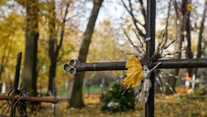 Egyházi fenntartású temetők is megújulhatnak a Magyar falu programban