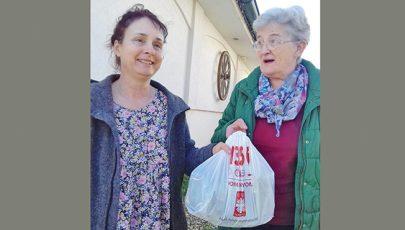 Idén is zöldellhetnek a konyhakertek a Győri Egyházmegyében