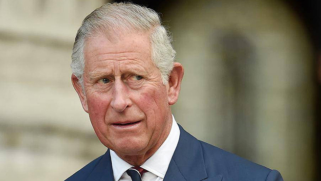 Károly herceg is részt vesz John Henry Newman szenttéavatási szertartásán