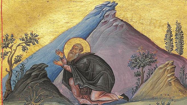 A hét szentje – október 21.
