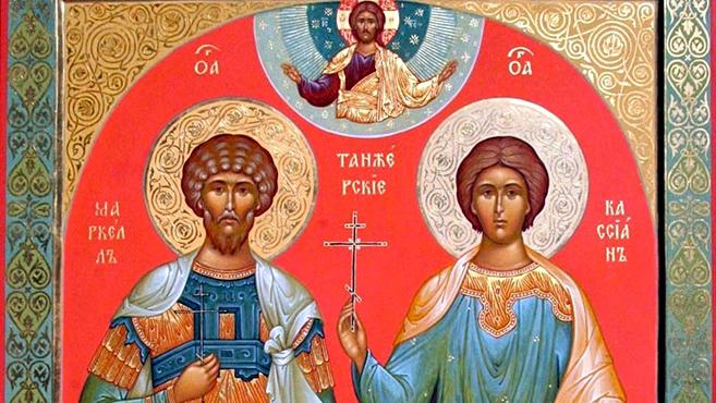 A hét szentje – október 30.