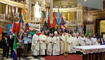 Nemzetek miséje Budapesten