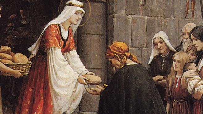 A hét szentje – november 19.