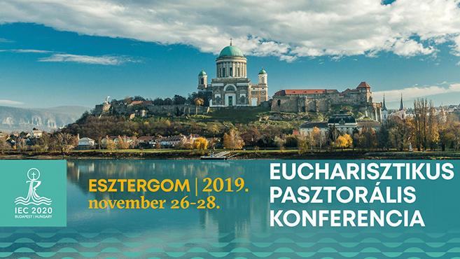 Újabb eucharisztikus konferencia Esztergomban