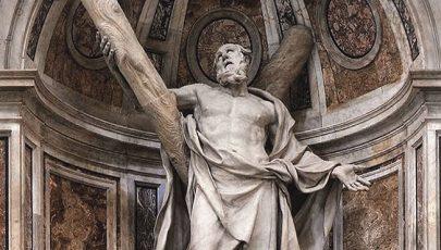 A hét szentje – november 30.