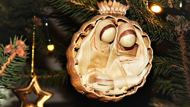 Karácsonyi utazás Dsida Jenővel