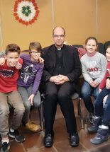 Adventi lelkigyakorlat a frankfurti magyaroknak