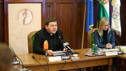 Ülésezett a Magyar Katolikus Püspöki Konferencia